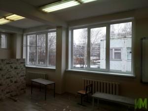 Фотоотчет по окнам 29.03