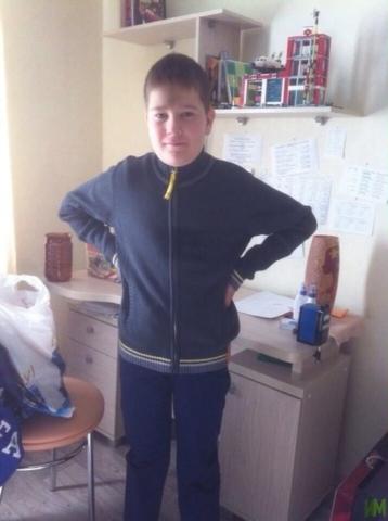 Зиганшин Даниил фото в одежде