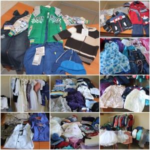 для проекта одежда