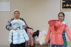 Сераштановы с одеждой (1)
