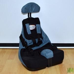 Стабилизатор спины для детей с ДЦП