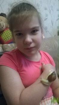 Бадрутдинова Рената
