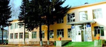 Уфимский детский сад №6