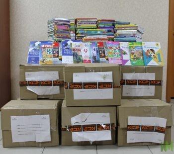 100 кг книг