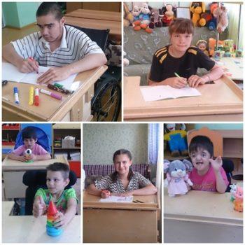 Серафимовский детский дом