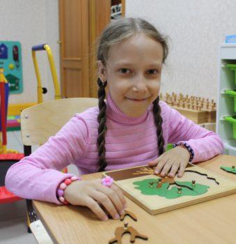Маркова Камилла
