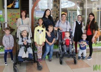 Посещение зоопарка София