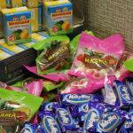 сладости для ребят
