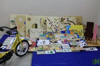 игровая, игрушки, дети, детская комната