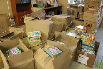 Скиф-Карго книги книжный уголок фонд литература
