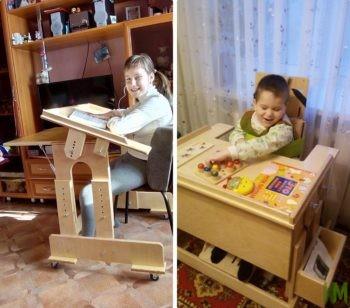Оборудование для ребят