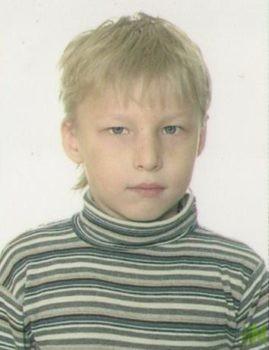 Драгунов Никита