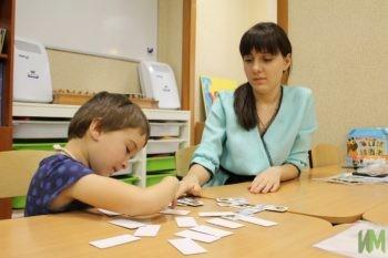 педагог-логопед