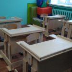 Канифольный детский дом-интернат