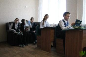 Казанскую школу-интернат №7