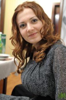 Ахметова Елена Викторовна