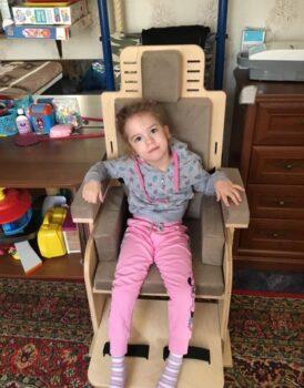 Помыткина Мария стул