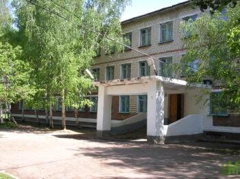 Школа-интернат Малый Толкай