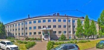 ГБОУ «Казанская школа-интернат имени Е.Г. Ласточкиной для детей с ограниченными возможностями здоровья»