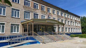 БОУ «Чебоксарская общеобразовательная школа-интернат для обучающихся с ОВЗ»