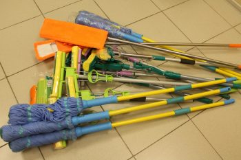 Швабры для домохозяек от ООО «Мультипласт групп»