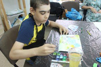Рисуем вместе со студией «Illustratova Art»!